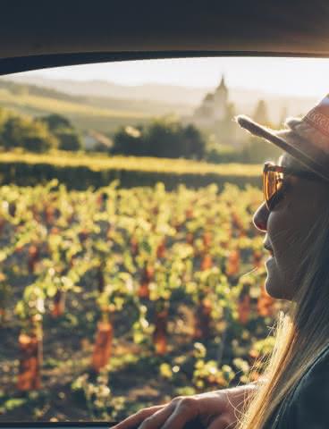 Escapade sur la Route des Vins d'Alsace