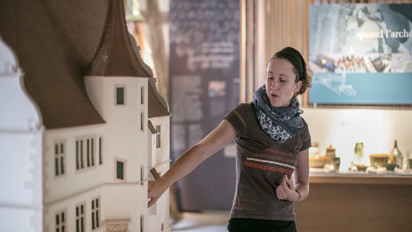 Les Ateliers de la Seigneurie | Visit Alsace