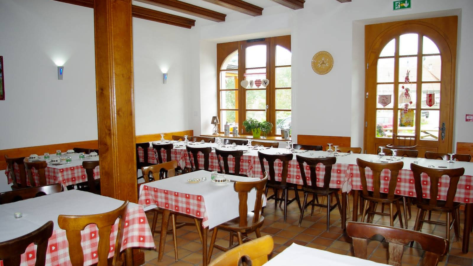 Ferme Auberge du Ban de la Roche   Bellefosse   Visit Alsace