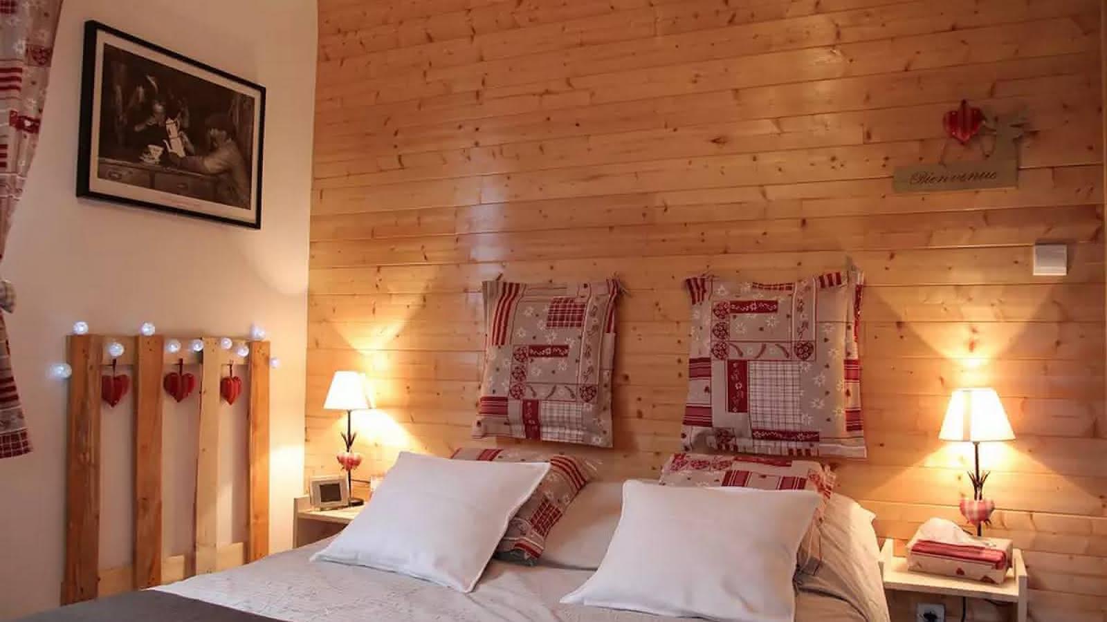 Chambres d\'hôtes Chalet des 3 pins | Visit Alsace