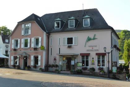 ©Hôtel-restaurant Muller