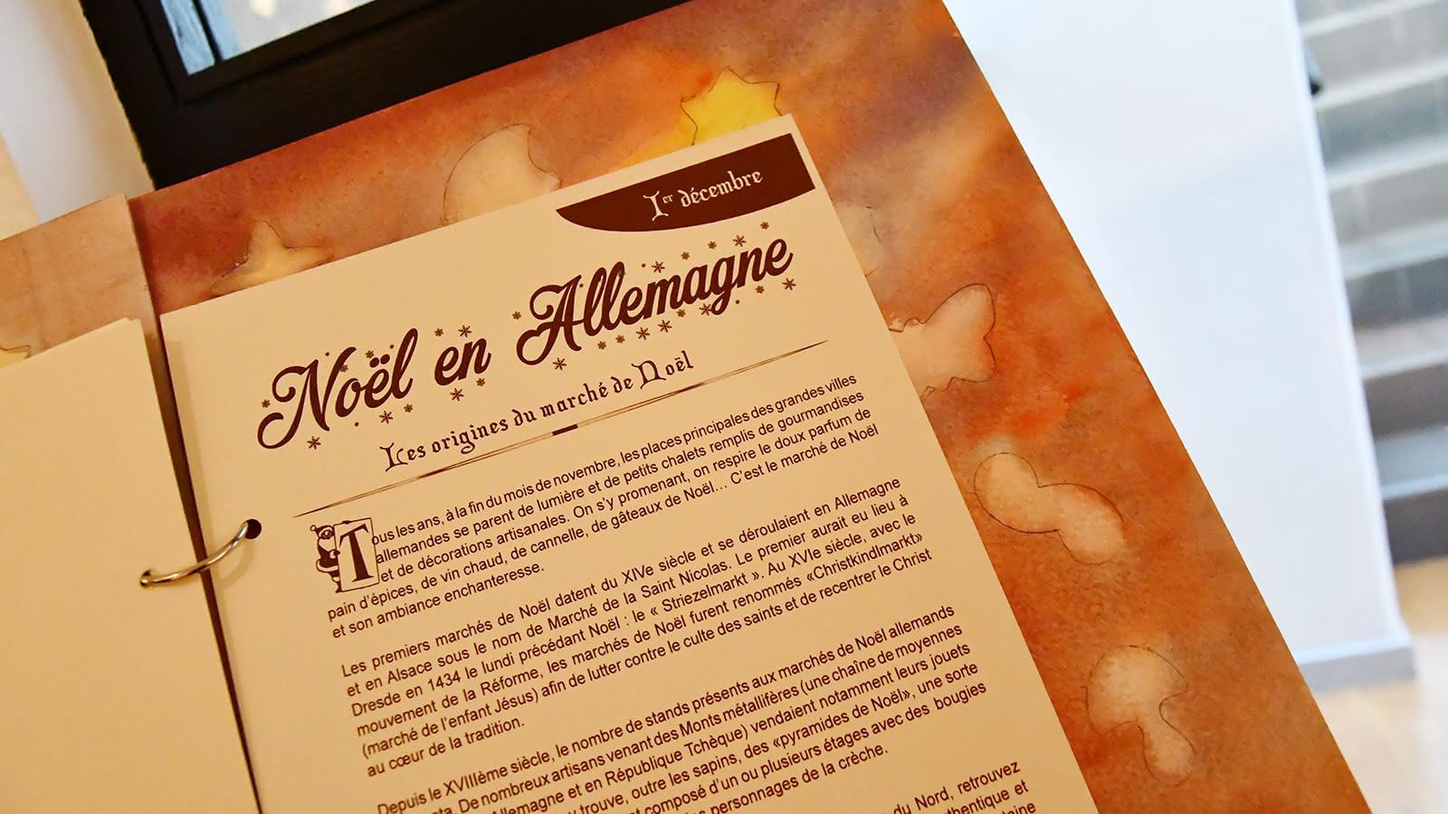 Jeu Concours Calendrier De Lavent 2020.Calendrier De L Avent Numerique Visit Alsace