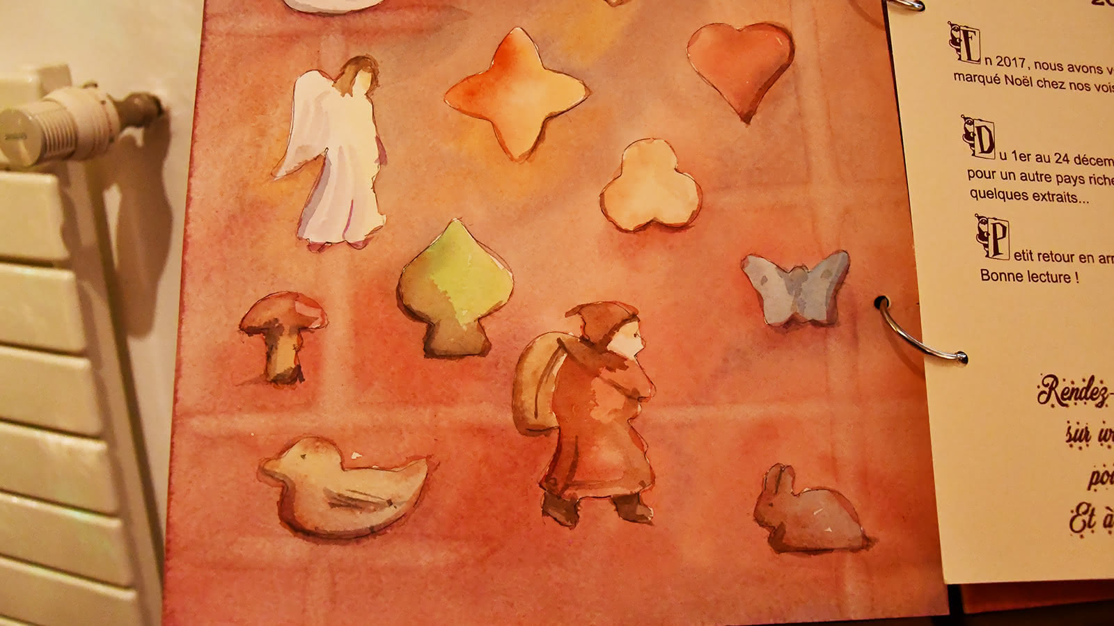 Rencontres cookie Cutters