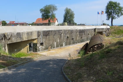 Musée de l'Abri