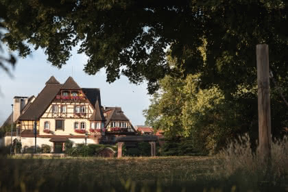 Parc Hôtel