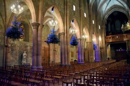 Geschichte Vom Weihnachtsbaum.Ausstellung Die Geschichte Des Weihnachtsbaums Visit Alsace
