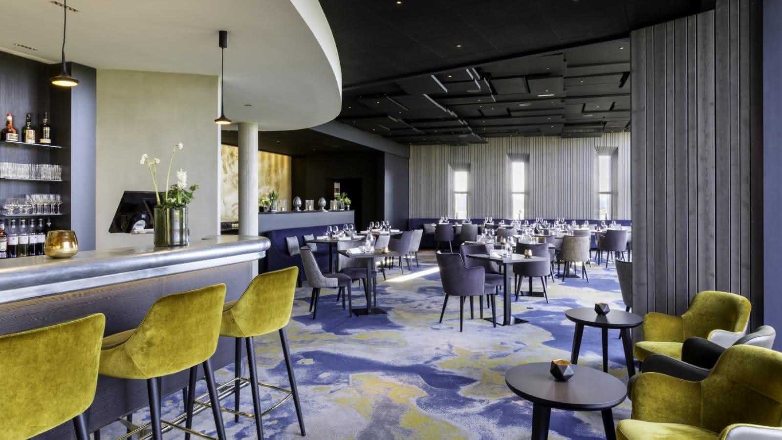 Hotel Restaurant Best Western Plus Les Humanistes Visit Alsace