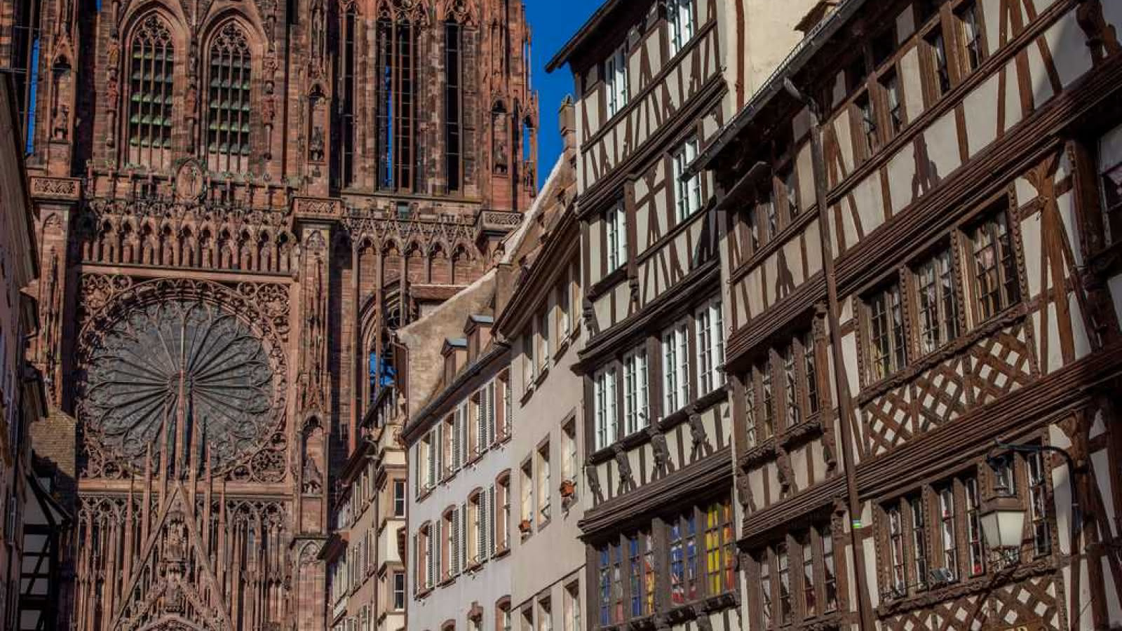 The Cathedral Of Notre Dame Visit Alsace