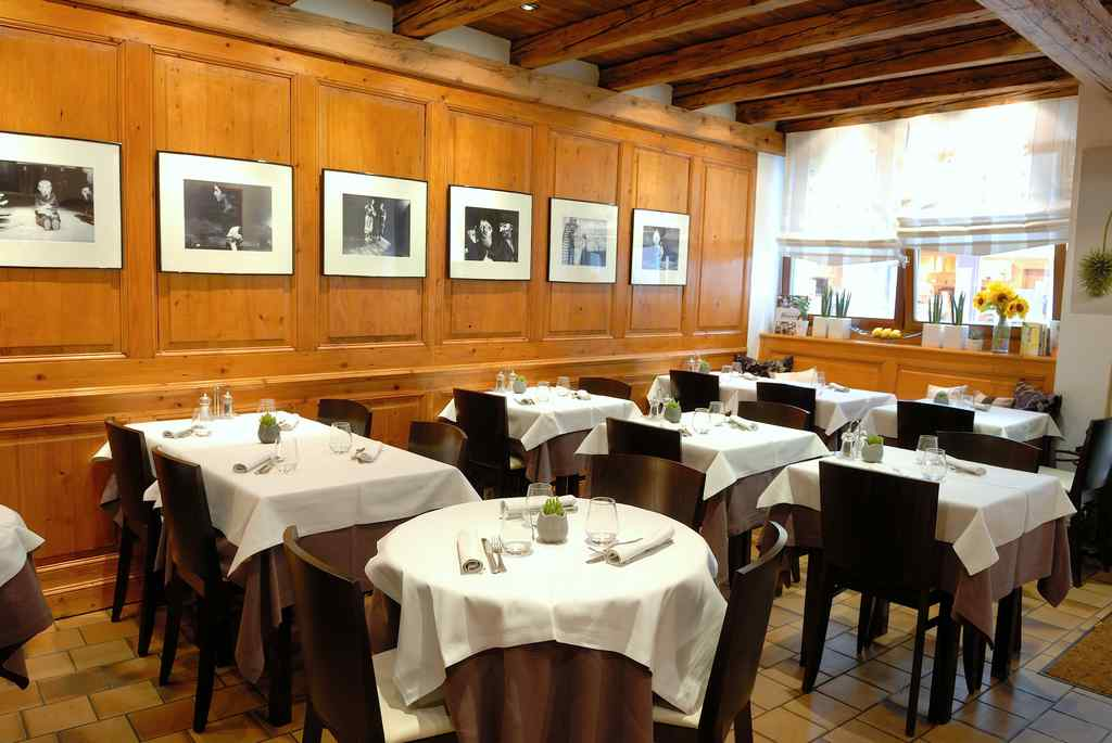 Restaurant La Table De Christophe Strasbourg Visit Alsace