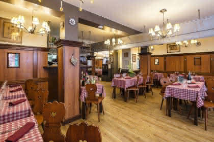Les Restaurants Alsaciens