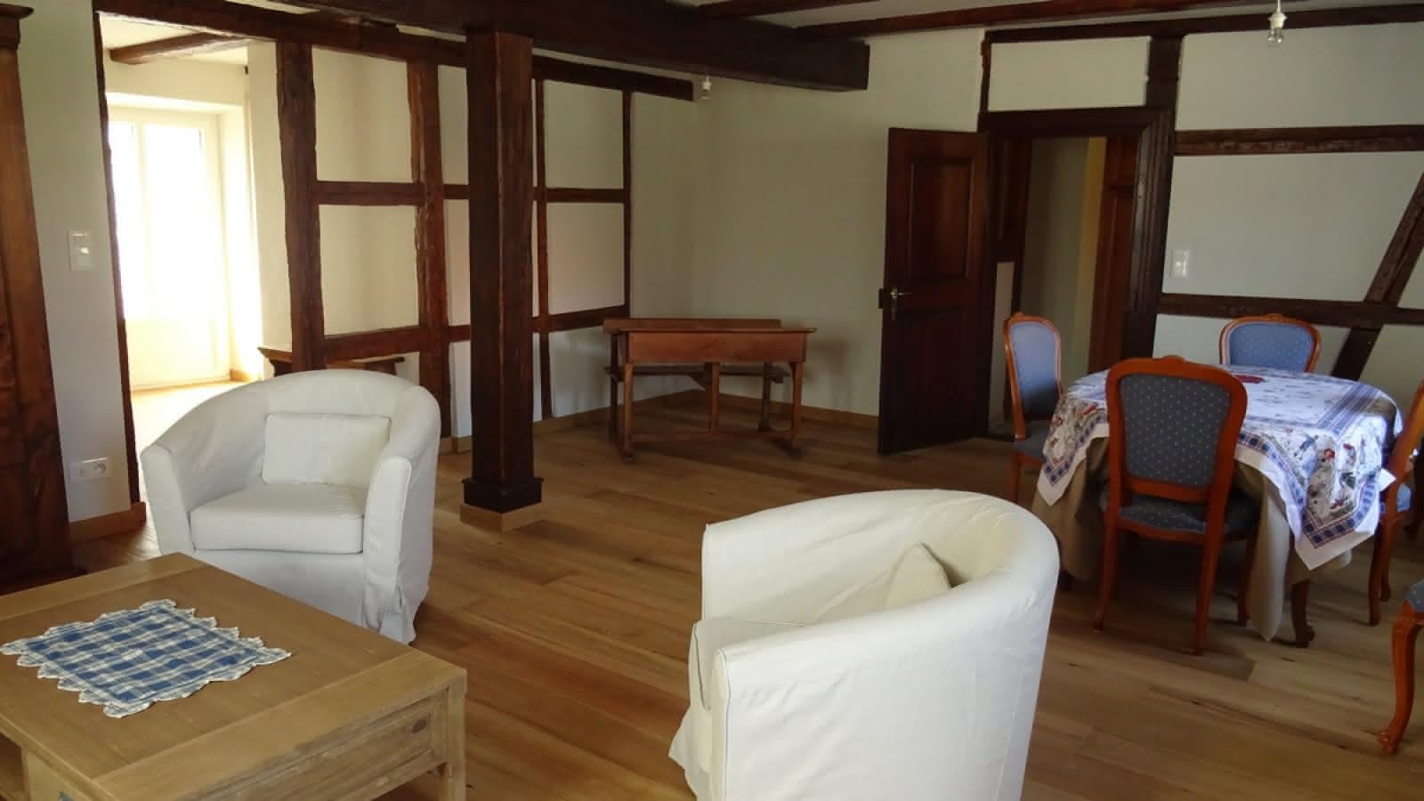 Chambres d\'hôtes L\'Ancienne Ecole | Visit Alsace