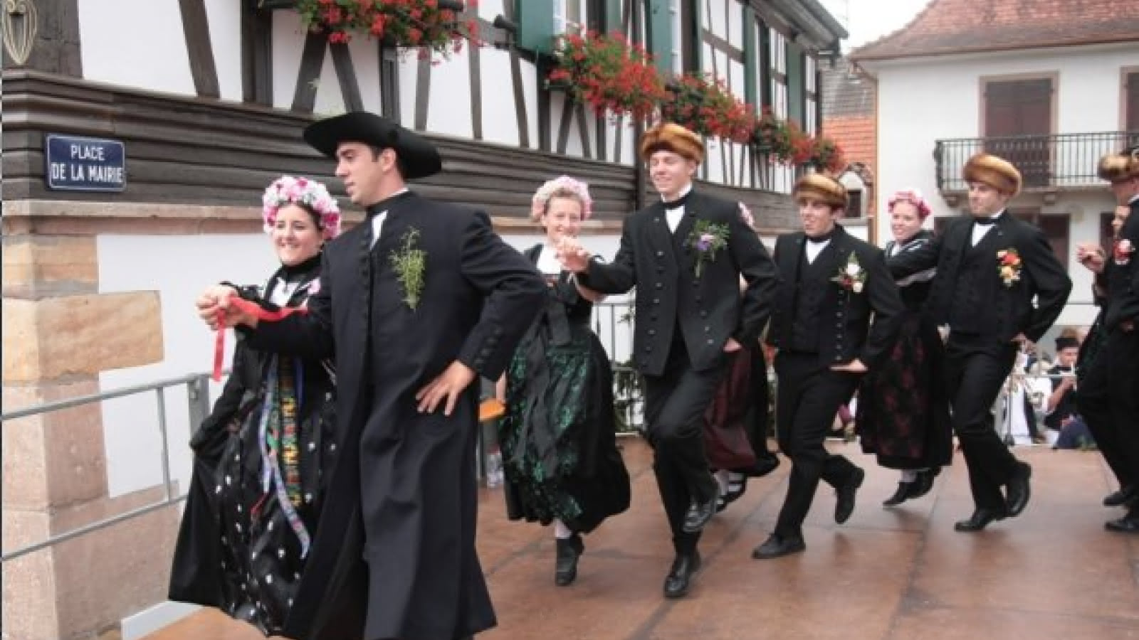 Wedding Ceremony Traditional.Traditional Wedding Ceremony Visit Alsace