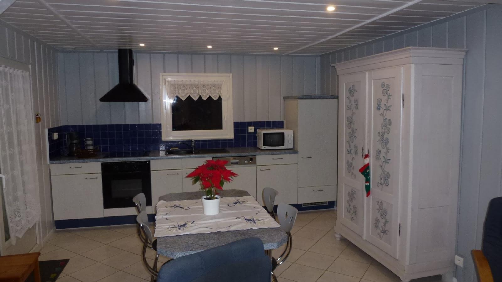 Furnished Tourist Accommodation Herzog Bernard La Maison De Manon Illhaeusern Visit Alsace
