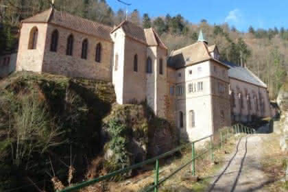 Ribeauville – one of the oldest medieval town in Alsace