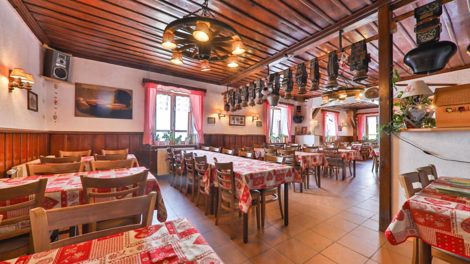 Ferme Auberge Rothenbrunnen   Sondernach   Visit Alsace