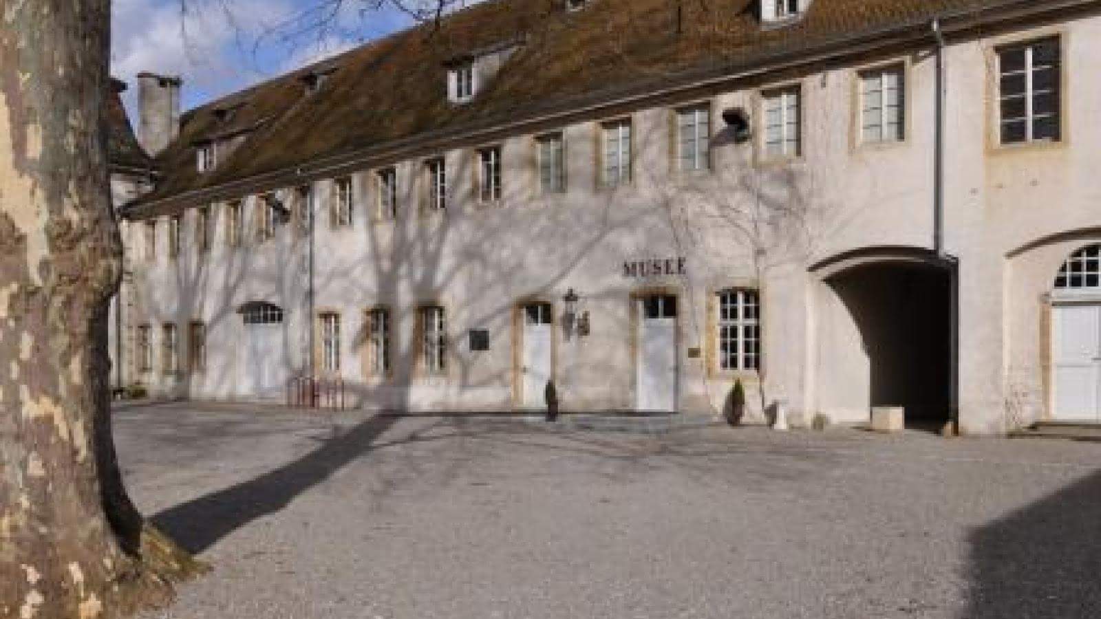 Musee Du Papier Peint Rixheim Visit Alsace