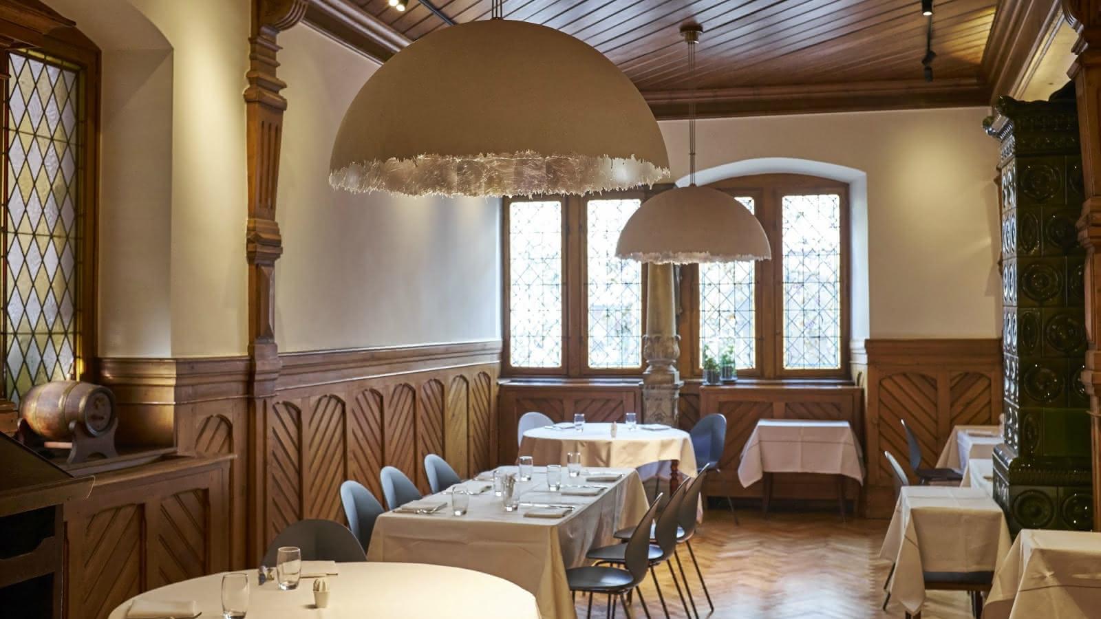 La Maison des Têtes – Historisches Restaurant   Visit Alsace