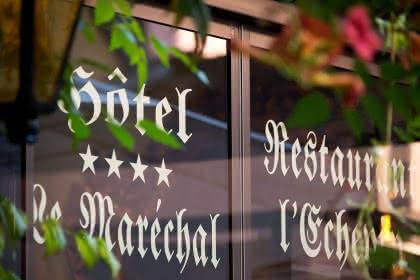 A l'Echevin Colmar, Alsace http://www.hotel-le-marechal.com/