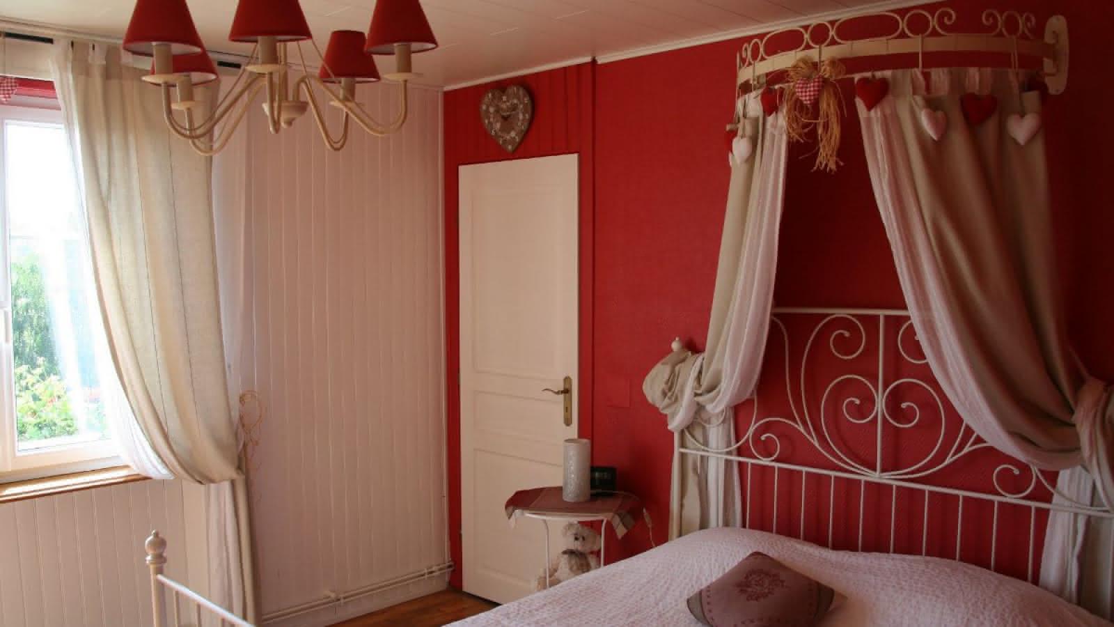 Chambre d\'hôtes les Ondines du Sundgau | Visit Alsace