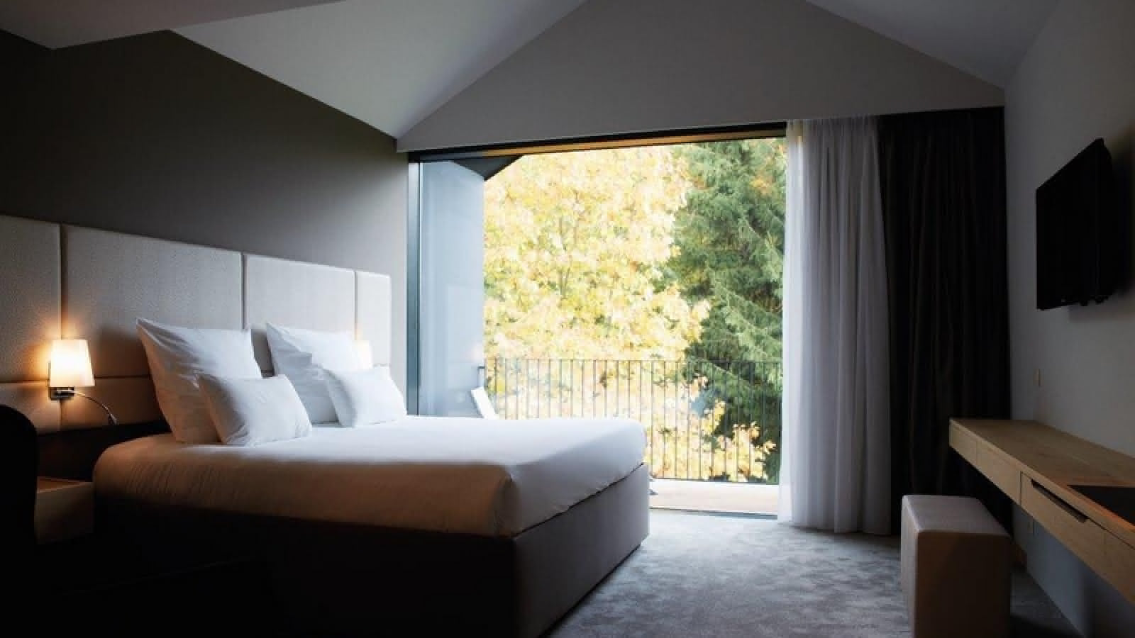 Hotel Spa La Source Des Sens Morsbronn Les Bains Visit Alsace