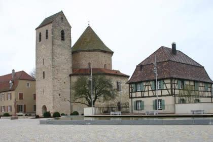 Point I Ottmarsheim