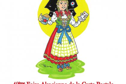Association Alsacienne des Collectionneurs de Cartes Postales