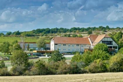 Hôtel du Bollenberg, Westhalten, Pays de Rouffach, Vignobles et Châteaux, Haut-Rhin, Alsace