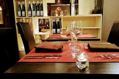 Restaurant des Vignes