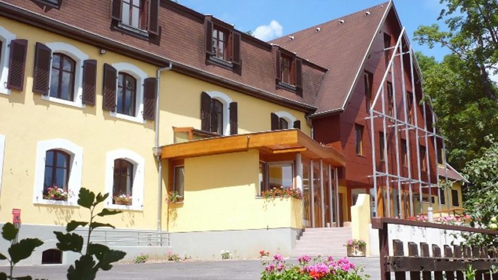 La Maison du Kleebach | Visit Alsace