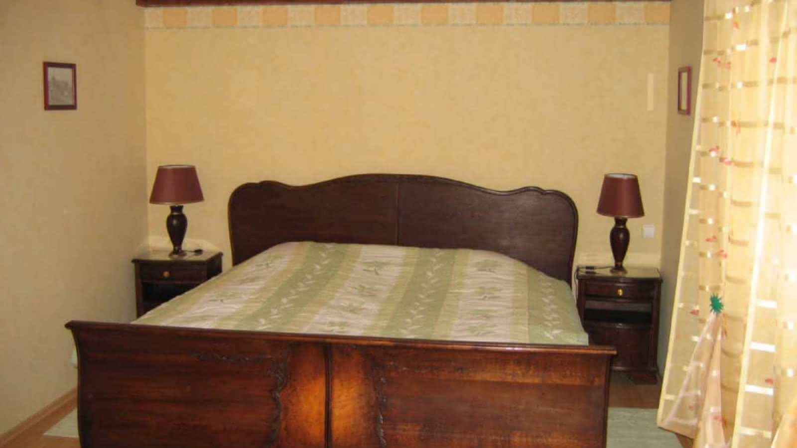 Chambre D Hôtes De Danièle Albertus Chez Dany Visit Alsace