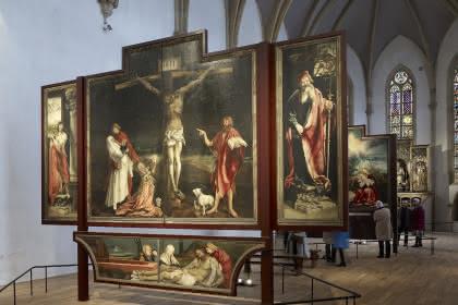 Musée Unterlinden