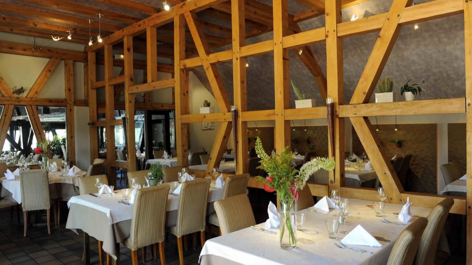 Symphonie Cuisine Hoerdt Avis restaurant la forge - gambsheim | visit alsace